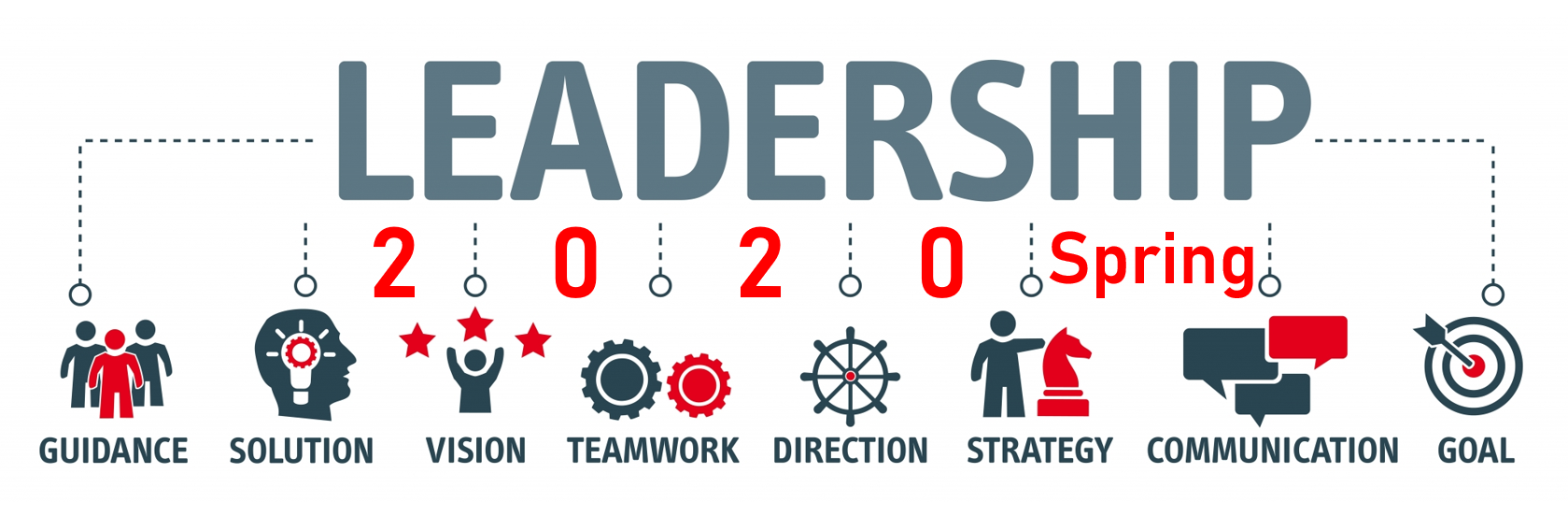 2020 Leadership for Advanced English
